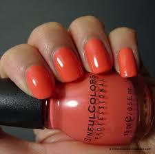 i relish nail polish sinful colors hazard