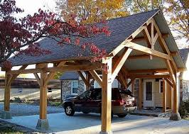 attached carport 25 inspiring carport ideas attached to house wood carport design