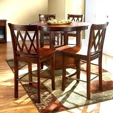 bar style table and chairs pub style dining sets axmedia info