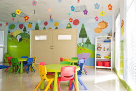beautiful preschool u0026 child care day care center for sale play