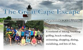 seacoast ski club cape escape cape cod