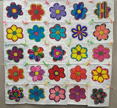 Art And Craft For Kids Of All Ages - collaborative art projects for all ages s u0026s blog