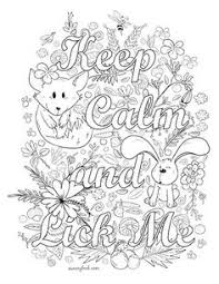 humor coloring pages bomb coloring book pages swear word