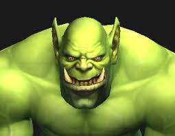Orc Rule 34 - i am no themed account i am just a orc 140887983 added by