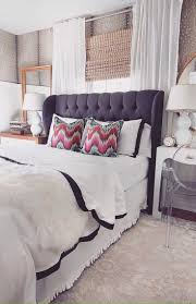 Bedroom Bed In Front Of Window 127 Best Decor Pretty Rooms Images On Pinterest