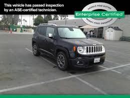 lexus san diego service used jeep renegade for sale in san diego ca edmunds