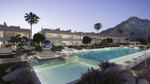 luxury villas for sale in marbella