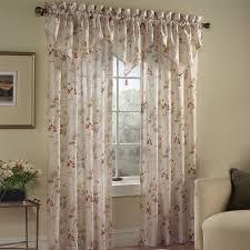 Alton Solid Grommet Window Curtain Panel Chantelle Rod Pocket Curtain Panel Gordyne Pinterest Rod