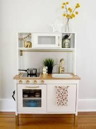 Pretend Kitchen Furniture 15 Pint Size Hacks Of Ikea S Popular Play Kitchen