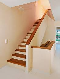 holzstufen auf betontreppe betontreppe mit holzstufen verkleiden - Treppen Holzstufen