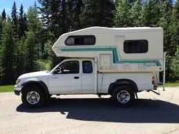 nissan tacoma truck 2003 toyota tacoma 4x4 v6 1994 bigfoot 6 11 import truck camper
