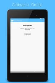 battery calibration apk battery calibration apk 1 1 free apk from apksum