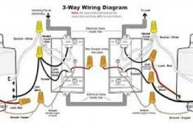 triple light switch wiring diagram wiring diagram