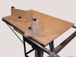 table saw guard plans complete shopnotes table saw blade guard plans