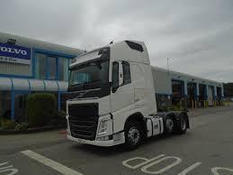 volvo fh13 volvo fh13 4 6x2 500 tractor volvo used truck centres