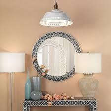 bathroom u0026 vanity round mirrors you u0027ll love wayfair