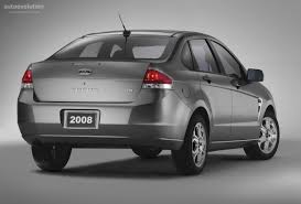 2008 ford focus hp ford focus sedan specs 2007 2008 2009 2010 autoevolution