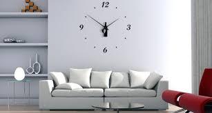 horloge pour cuisine moderne unique deco salon moderne avec pendule de cuisine originale