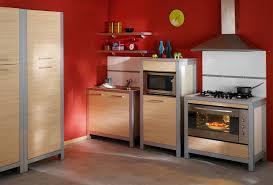 meubles de cuisine meuble de cuisine lapeyre nomade objet déco déco