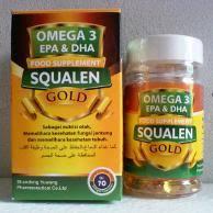 Minyak Ikan Amway jual produk sejenis amway nutrilite salmon omega 3 niniksurjani