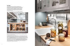 Petites Cuisines Ikea by Brochure Cuisines Ikea 2018