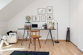 Wall Desk Ideas 20 Trestle Desk Ideas For The Hottest Trend