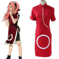 Chinese Halloween Costume Wholesale Naruto Halloween Costumes Buy Cheap Naruto Halloween