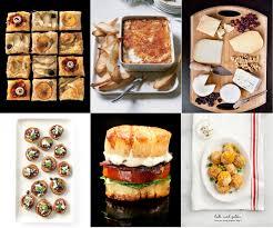 thanksgiving food u0026 cocktail ideas