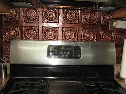 Tin Ceiling Tiles For Backsplash - copper ceiling tiles backsplash roselawnlutheran
