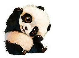 panda drawing baby panda bear il ja panda drawings cute panda