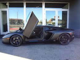 Lamborghini Aventador Matte Black - lamborghini aventador matte black kanye west lamborghini car