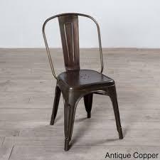 Copper Bistro Chair 14 Best Kitchen Chairs Copper Images On Pinterest Bistro