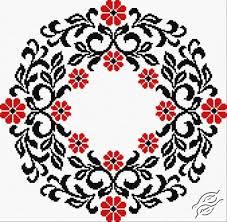 free patterns ukrainian embroidery gvello stitch