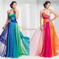 multi color bridesmaid dresses good dresses