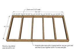 How To Make A Hanging Bed Frame Easy Diy Hanging Daybed Hgtv