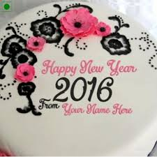 Best Cake Send New Year 2016 Best Cake Online By Giftjaipur In Rajasthan