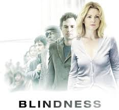 Movie About People Going Blind Blindness By José Saramago