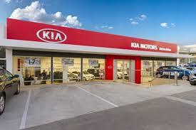 Kia In Kia Car Dealer In St Marys Adelaide Adrian Brien Kia