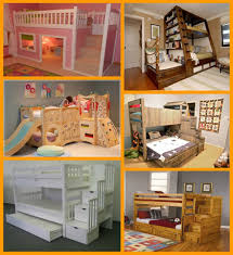 fun and whimsical bunk bed ideas photo gallery diy cozy home