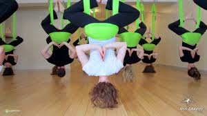 antigravity yoga the fun way to exercise and it u0027s anti aging