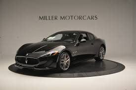 2016 maserati granturismo custom 2016 maserati granturismo sport stock m1625 for sale near