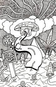 grand trippy coloring pages 50 exprimartdesign