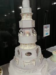most impressive cake at that takes the cake eats world