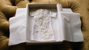 somebody cares u0027 donated wedding dresses become u0027angel gowns u0027 for