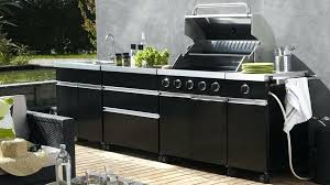 cuisine ext駻ieure somagic cuisine d exterieur meuble de cuisine exterieure pas cher