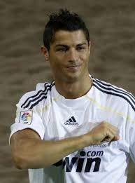 Cristiano Ronaldo vs Espanyol