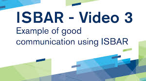 Sample Bad Resume by Isbar Video 3 Example Of Good Communication Using Isbar Youtube