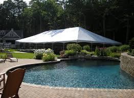 tent rentals maine southern maine tent rentals event rentals