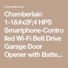 black friday garage door opener home depot best 25 quiet garage door opener ideas on pinterest garage door