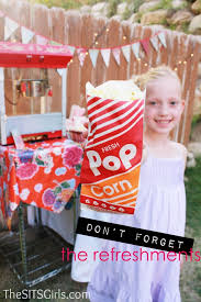 backyard movie night diy party movie night ideas